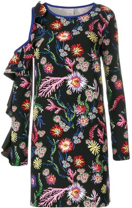 Pinko Immortalarez dress
