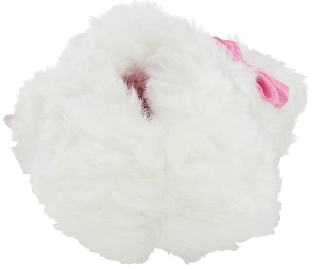 Stride Rite Polar Bear Claw Foot Slipper (Toddler/Little Kid)