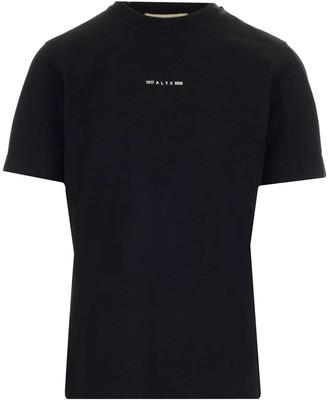 Alyx Sphere Logo T-Shirt