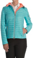 Bogner Teriza-D Down Jacket - Insulated (For Women)