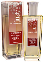 Instyle Fragrances An Impression Spray Cologne for Women Opium