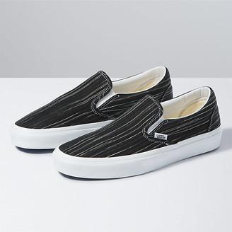 Vans Suiting Classic Slip-On