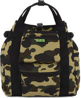 A Bathing Ape Porter Camouflage Backpack