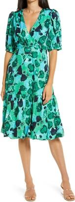Vero Moda Aleria A-Line Dress