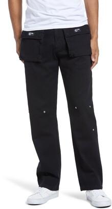 Chinatown Market Snap Carpenter Pants