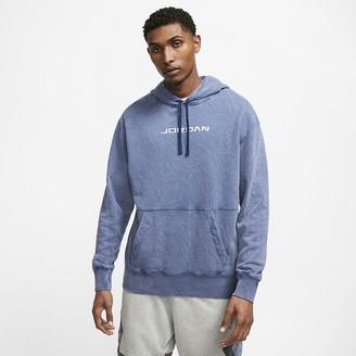 Nike Men's Lightweight Pullover Hoodie Jordan Legacy AJ13