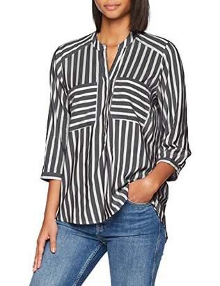 ONLY NOS Women's onlTINKA 3/4 Shirt WVN Blouse, (Size: M)