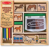 Melissa & Doug Kids Toys, Kids Horses Stamp Set Toys