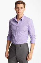 Paul Smith Slim Fit Dress Shirt