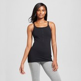 Gilligan & O Women's Nursing Henley Cami - Gilligan & O'Malley