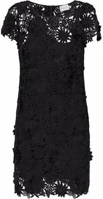 Milly Chloe Giupure Lace Mini Dress