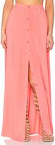 Tori Praver Swimwear Lala Skirt