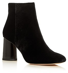 Kate Spade Women's Reenie Square-Toe Booties