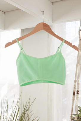 Out From Under Now Or Never Seamless Bra Top