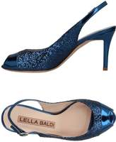 Lella Baldi Sandals - Item 11392223