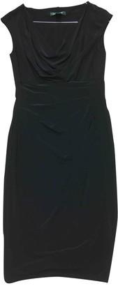Lauren Ralph Lauren Black Dress for Women