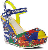 Azura Stella Wedge Sandal - Women's