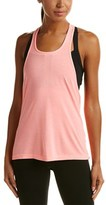Trina Turk Reaction Washy Jersey Tank.