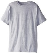 Hanes Men's Tall Short-Sleeve Beefy T-Shirt (Pack of Two)
