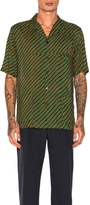 Lemaire Three Pocket Shirt