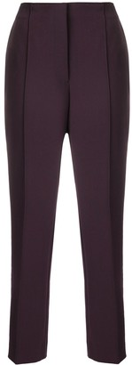 Victoria Victoria Beckham Slim-Fit Tailored Trousers