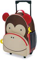 Skip Hop Monkey Zoo Baggage