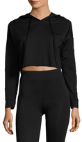 Electric Yoga Cotton Favorite Hooded Sweater