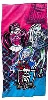 Monster High Freaky Fab Beach Towel