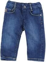 Paul Smith Denim pants - Item 42451445