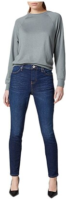 Jag Jeans Valentina High-Rise Skinny Fit Jeans (West Side Blue) Women's Jeans