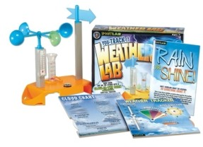 Smart Lab Smartlab Toys - You-Track-It Weather Lab