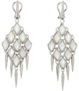 Stephen Webster Verne Large Earrings with Hanging Daggers Earring