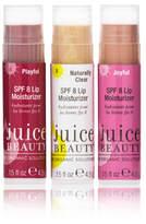 Juice Beauty Lip Trio SPF 8 Lip Moisturizers