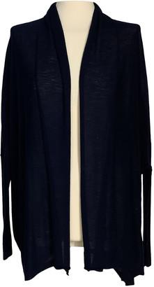 Joseph Blue Cashmere Knitwear