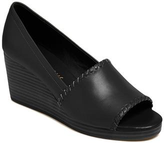 Jack Rogers Palmer Leather Sandal
