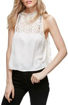 Free People Tied to You Camisole