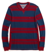 Tommy Hilfiger Thermal Long Sleeve Teee