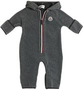 Moncler Fleece Romper