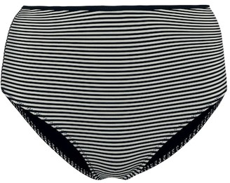 Marysia Swim Tarpum Bay reversible bikini bottoms