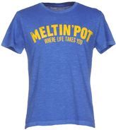 Meltin Pot T-shirts