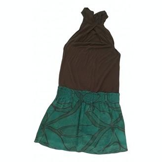 N. \n Cotton Dress for Women