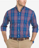 Izod Advantage Woven Plaid Shirt