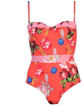 Ted Baker Ted Womens Berry Sundae Swimsuit