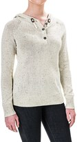 Columbia Ice Drifter Knit Hoodie (For Women)