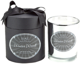 D.L. & Co. Winter Woods Electroplated Candle (15 OZ)