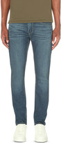 Paige Croft birch slim-fit skinny jeans