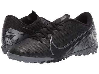 Nike Vapor 13 Academy TF (Black/Metallic Cool Grey/Cool Grey) Cleated Shoes