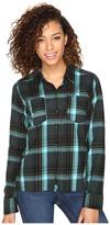 Hurley Wilson Long Sleeve Top