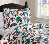Pottery Barn Kids Avengers(TM) Duvet Cover