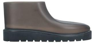 Samuel Guì Yang SAMUEL GUI YANG Ankle boots